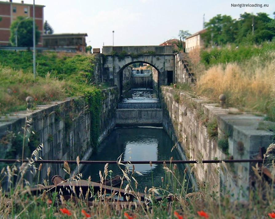 conca di Porta Garibaldi