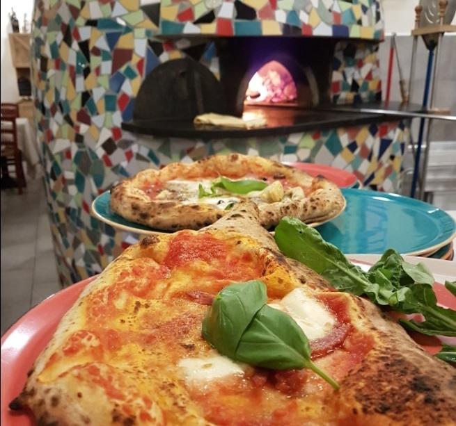 Solo Pizza Caffe Navigli