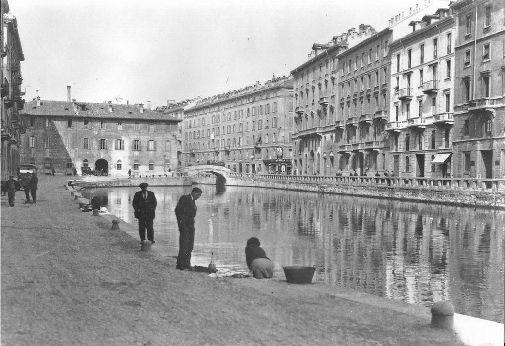 Laghetto di San Marco