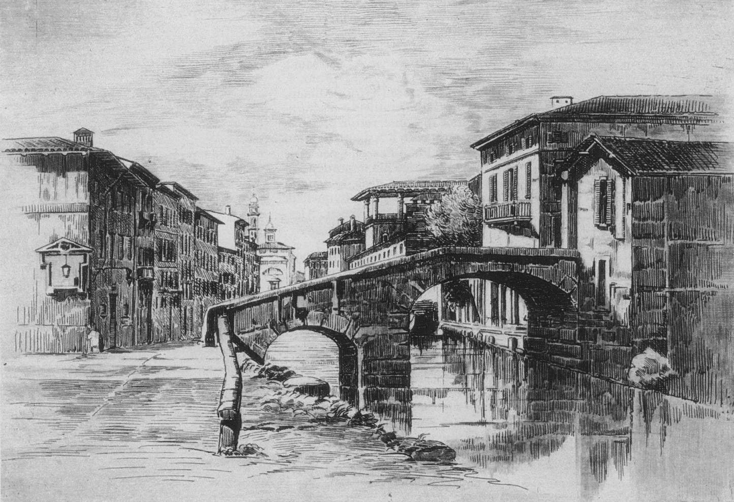 Il Ponte delle Pioppette