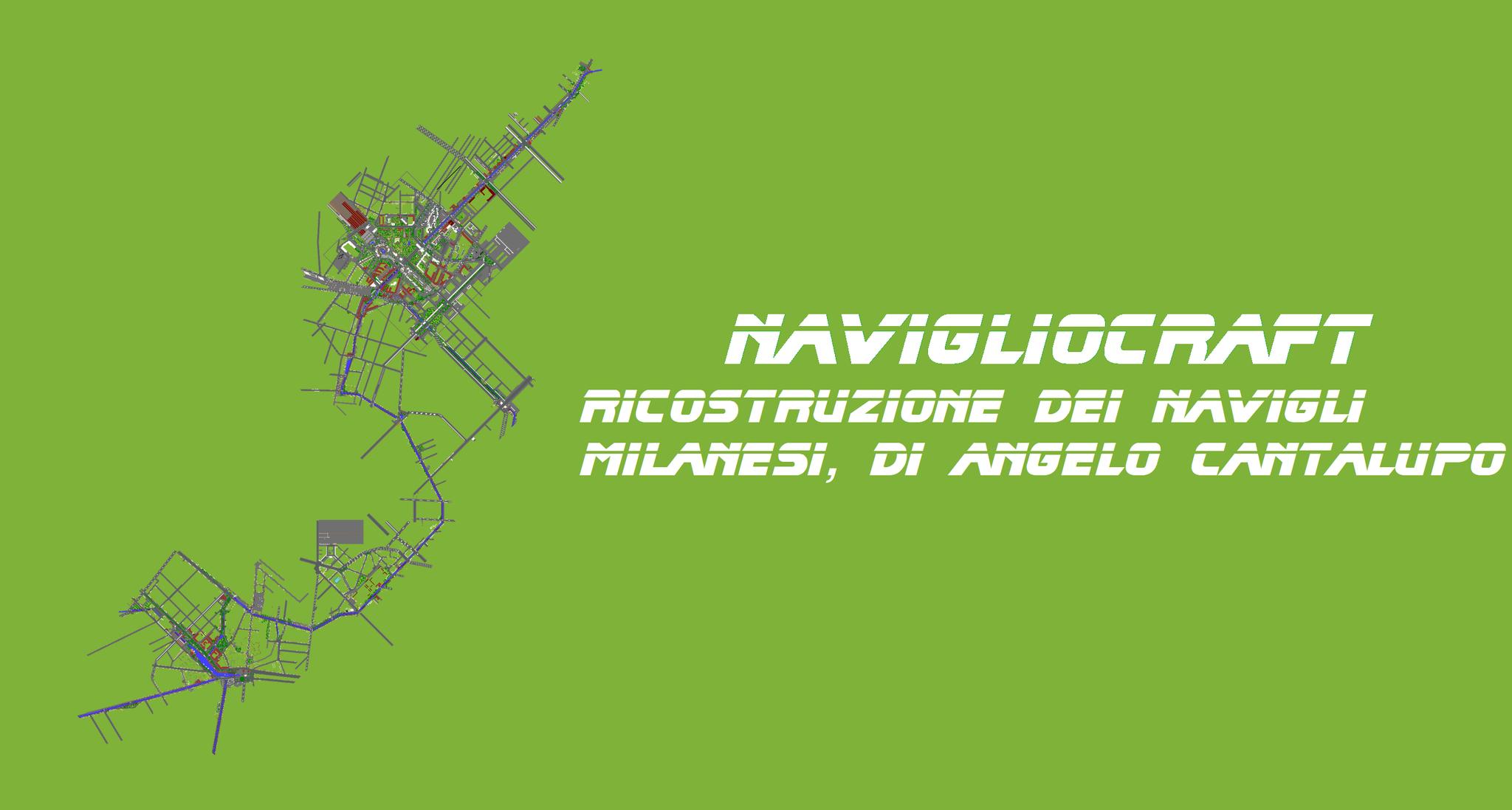 NaviglioCraft